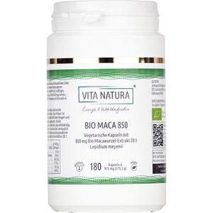 BIO MACAWURZEL 850 mg Vegi-Kapseln