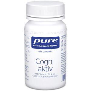 PURE ENCAPSULATIONS Cogni aktiv Kapseln