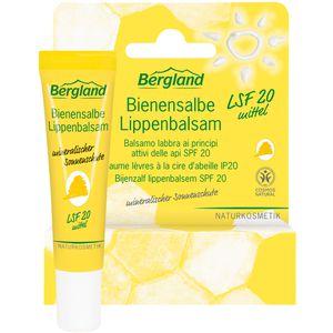 BIENENSALBE Lippenbalsam LSF 20