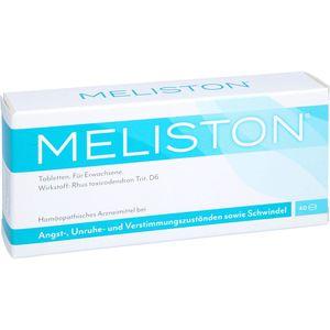 MELISTON Tabletten
