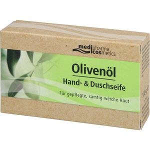 OLIVENÖL HAND- & Duschseife
