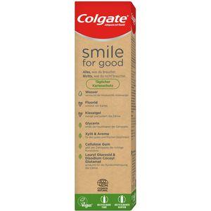 COLGATE Smile for good Zahnpasta Kariesschutz