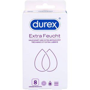 DUREX extra feucht Kondome