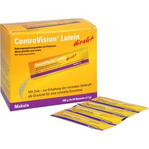 CENTROVISION Lutein direkt Granulat