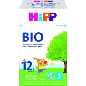 HIPP Kindermilch Bio Pulver