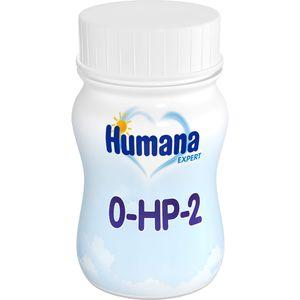 HUMANA 0-HP-2 Expert flüssig HDPE-Flasche
