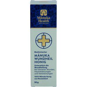MANUKA HEALTH Wundheilhonig Tube
