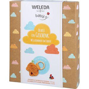 WELEDA Geschenkset Babypflege 2020