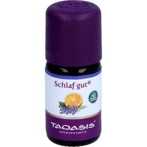 SCHLAF GUT Bio ätherisches Öl