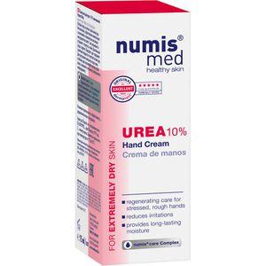 NUMIS med Urea 10% Handcreme