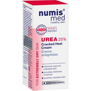 NUMIS med Urea 25% Schrundensalbe