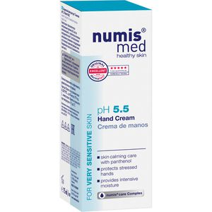 NUMIS med pH 5,5 Handcreme