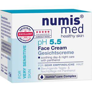 NUMIS med pH 5,5 Gesichtscreme