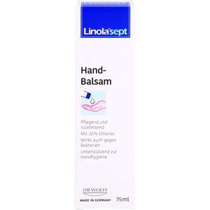 LINOLA Sept Hand-Balsam