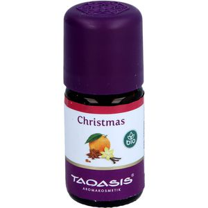 CHRISTMAS Bio ätherisches Öl