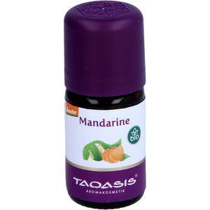MANDARINE GRÜN Bio/demeter ätherisches Öl