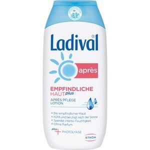 LADIVAL empfindliche Haut Plus Apres Lotion