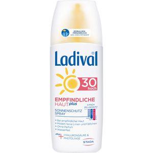 LADIVAL empfindliche Haut Plus LSF 30 Spray