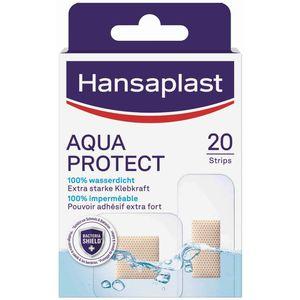 HANSAPLAST Aqua Protect Pflasterstrips
