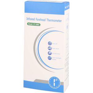 IR-Thermometer MPV
