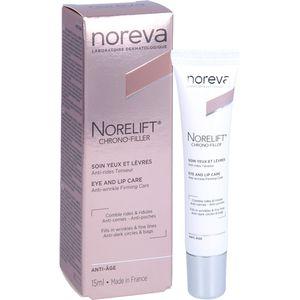 NORELIFT Creme Augen-/Lippenkontur Chrono-Filler