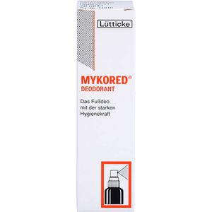 MYKORED Deodorant Spray