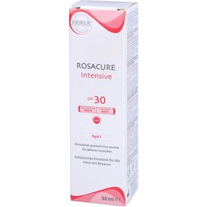 SYNCHROLINE Rosacure Intensive Creme SPF 30