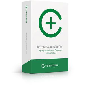 CERASCREEN Darmgesundheits Test