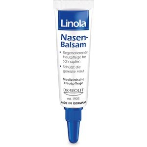 LINOLA Nasen-Balsam