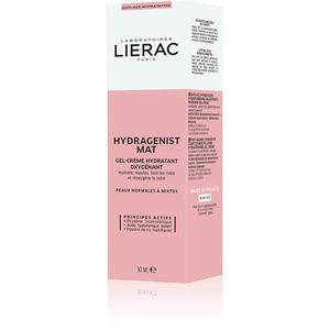 LIERAC Hydragenist Gel-Creme limited Edition