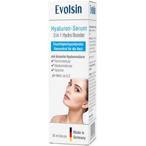 EVOLSIN Hyaluron-Serum 3in1 Hydro Booster