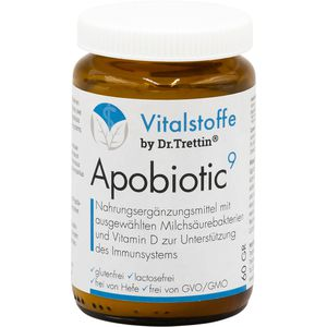 APOBIOTIC 9 by Dr.Trettin Pulver
