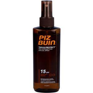 PIZ Buin Tan & Protect Sun Oil Spray LSF 15
