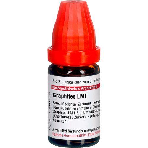 LM GRAPHITES I Globuli