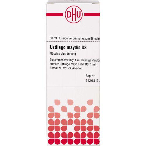 USTILAGO MAYDIS D 3 Dilution