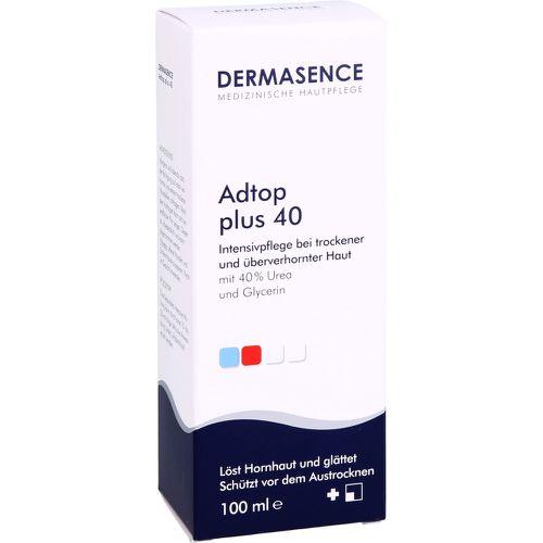 DERMASENCE Adtop plus 40 Creme