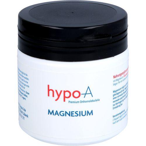 HYPO A Magnesium Kapseln