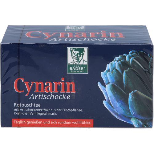 CYNARIN Artischocke Filterbeutel