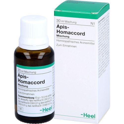 APIS HOMACCORD Liquid