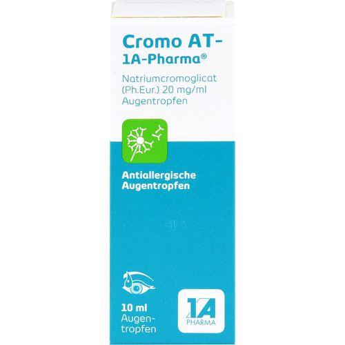 CROMO AT 1A Pharma