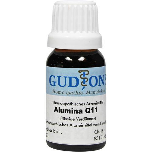 ALUMINA Q 11 Lösung