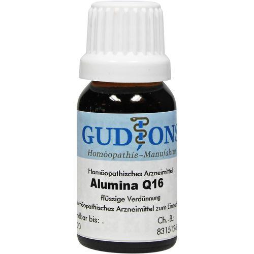 ALUMINA Q 16 Lösung