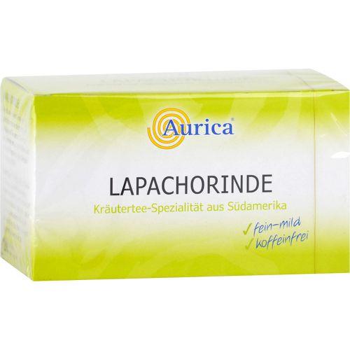 LAPACHORINDENTEE Filterbeutel