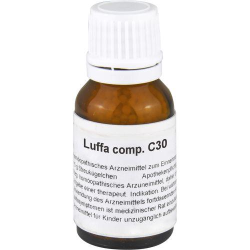 LUFFA COMP.Globuli