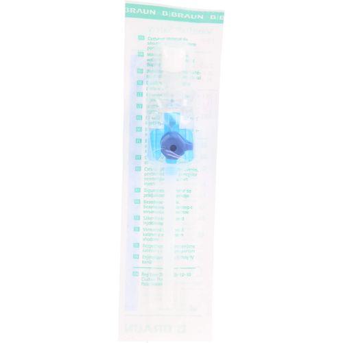 VASOFIX Safety Kanüle 22 G 0,9x25 mm