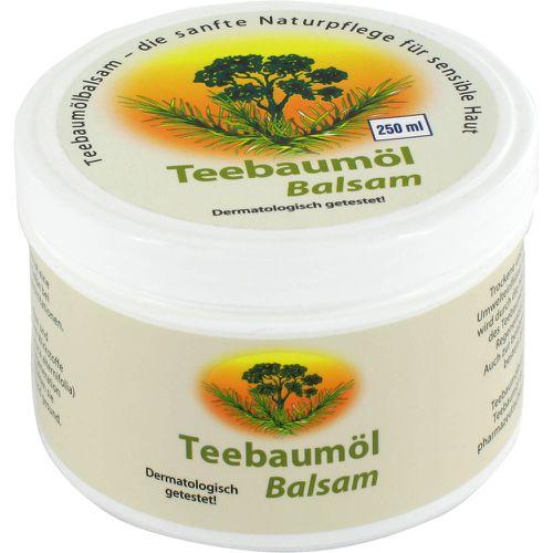 TEEBAUM ÖL BALSAM