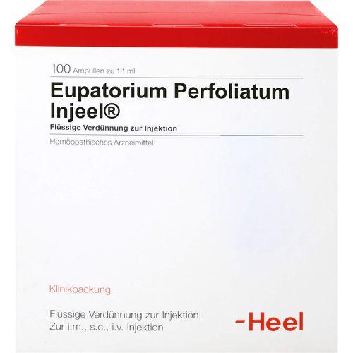 EUPATORIUM PERFOLIATUM INJEEL Ampullen