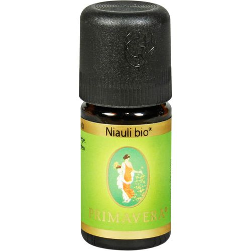 NIAULI kbA ätherisches Öl