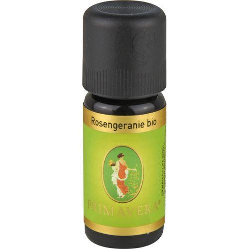 ROSENGERANIE kbA ätherisches Öl