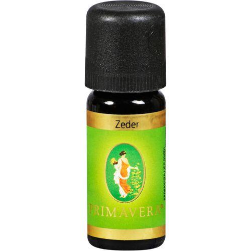 ZEDER ätherisches Öl